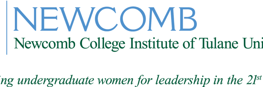 Newcomb College Institute